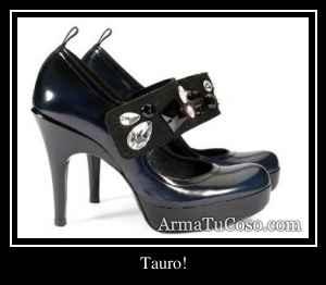Tauro!