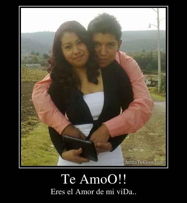 Te AmoO!!