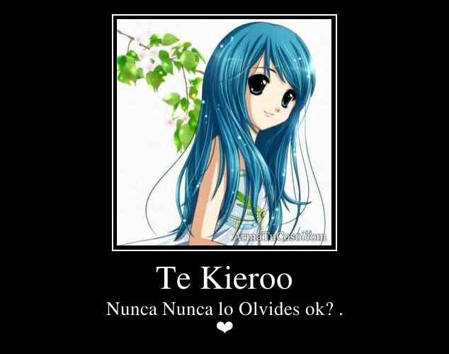 Te Kieroo