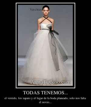 TODAS TENEMOS...