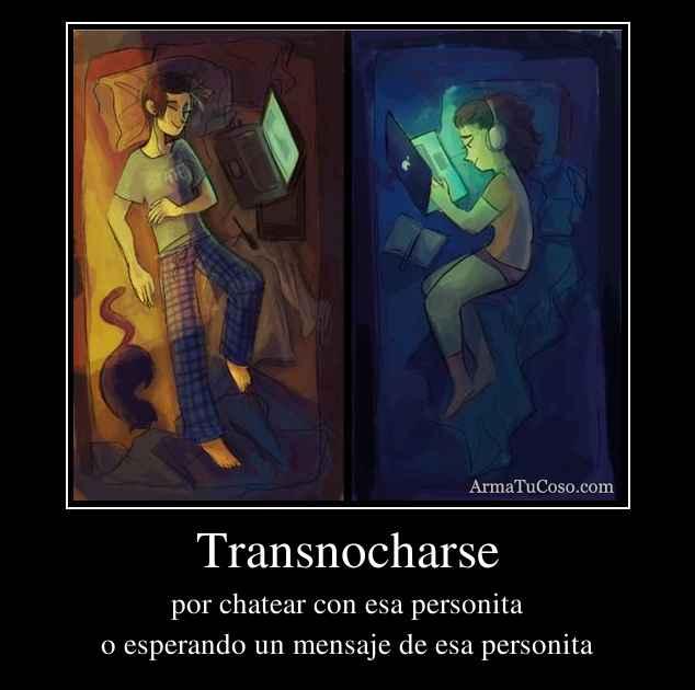 Transnocharse