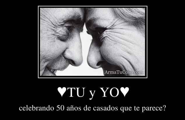 ♥TU y YO♥