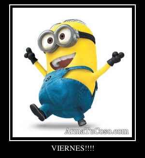 VIERNES!!!!