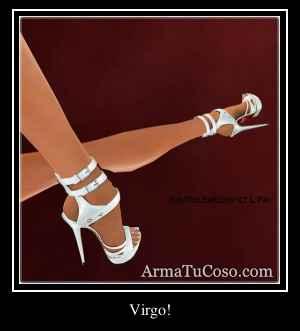 Virgo!