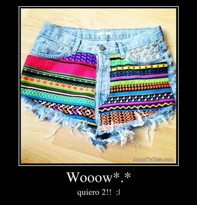 Wooow*.*
