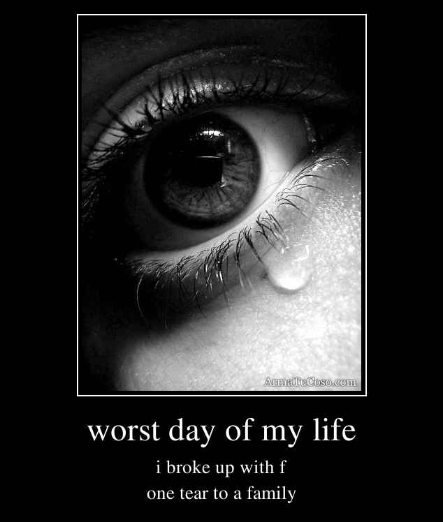 the worst day of my life essay Essay worst day of my life in afrikaans, essay worst day of my life in afrikaans, , , translation, human translation, automatic translation.